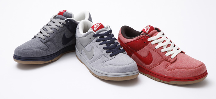Photo05 - NIKE DUNK F.F.F. Collection