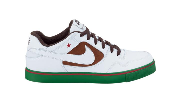 "Photo01 - Nike SB Zoom Paul Rodriguez 2.5 ""Cali"""