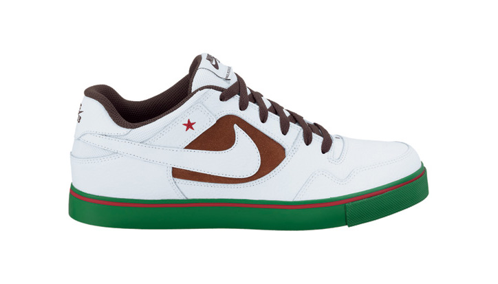 "Photo01 - Nike SB Zoom Paul Rodriguez 2.5 ""Cali"""