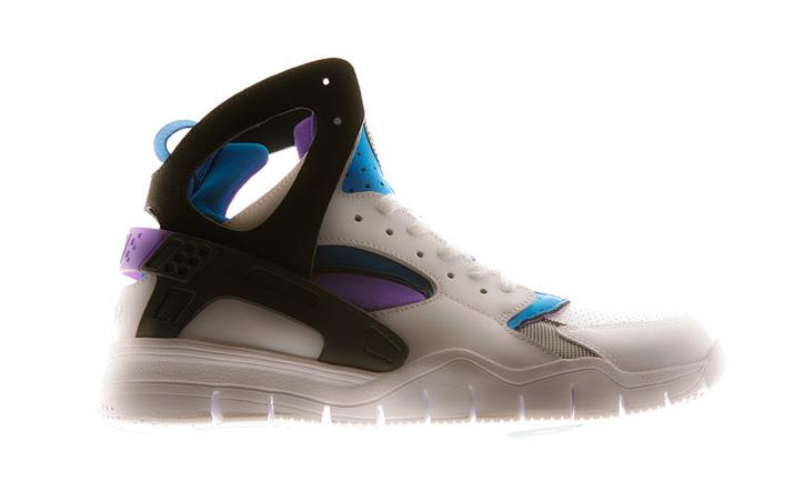 Photo02 - Nike 2012 Huarache Free