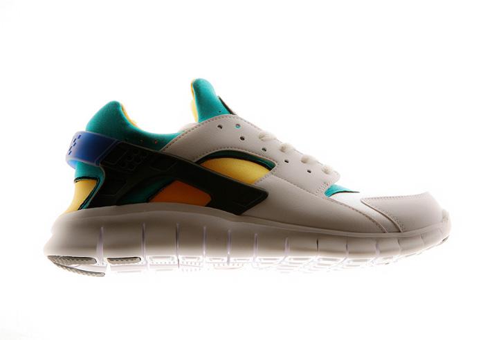 Photo03 - Nike 2012 Huarache Free