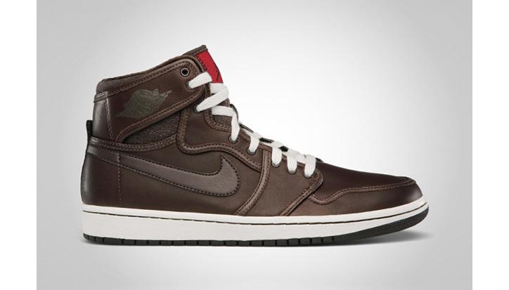 Photo02 - Air Jordan 1 KO Premium