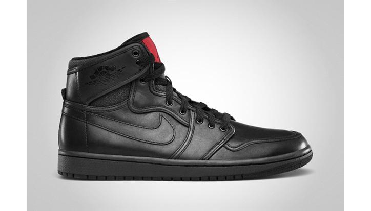 Photo03 - Air Jordan 1 KO Premium