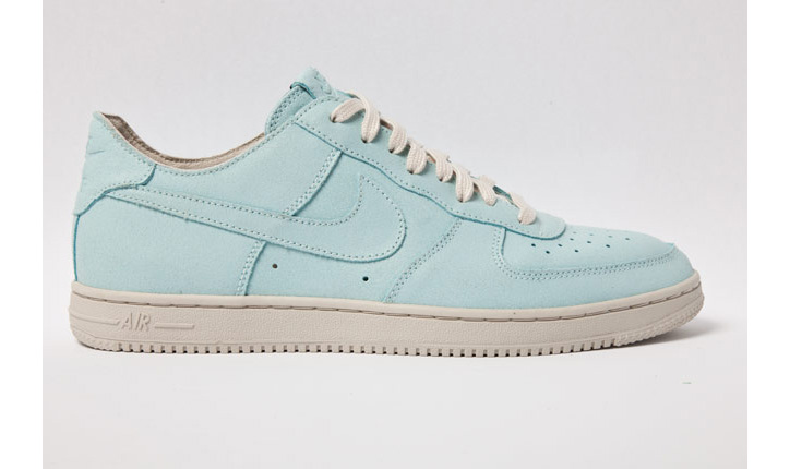 "Photo01 - NIKE AIR FORCE 1 LOW LIGHT ""JULEP"""