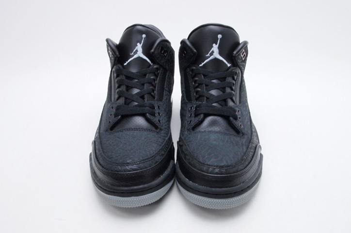 "Photo03 - AIR JORDAN 3 RETRO ""BLACK FLIP"""
