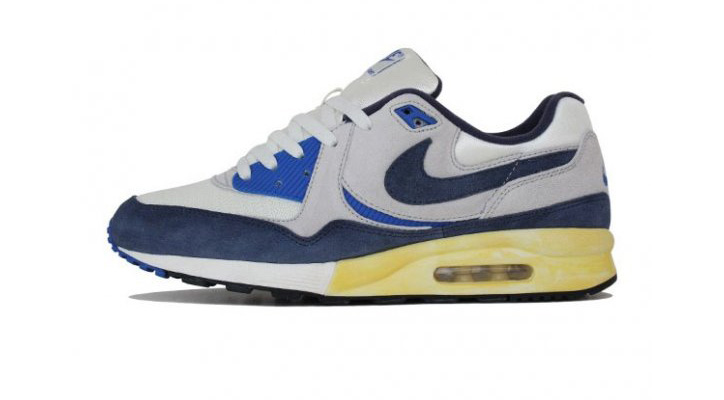 Photo01 - Nike Air Max Light VNTG QS