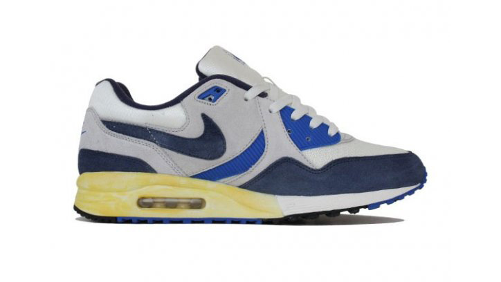 Photo02 - Nike Air Max Light VNTG QS