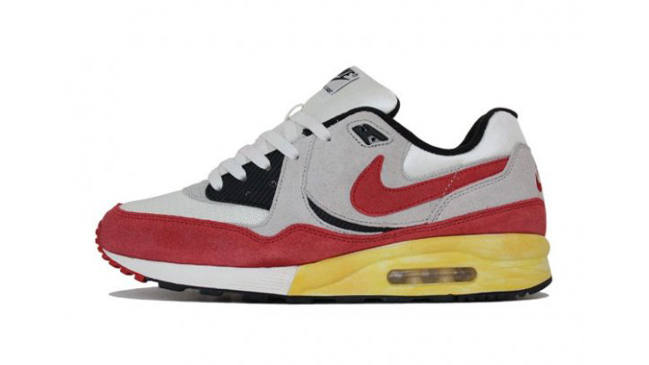 Photo06 - Nike Air Max Light VNTG QS