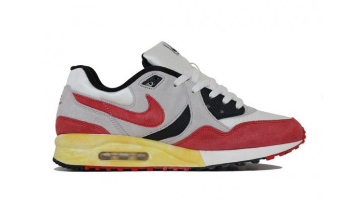 Photo07 - Nike Air Max Light VNTG QS