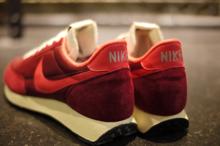 "Photo08 - NIKE AIR TAILWIND ""LIMITED EDITION for EX"""