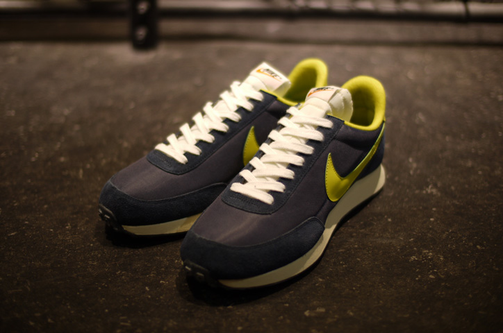 "Photo09 - NIKE AIR TAILWIND ""LIMITED EDITION for EX"""