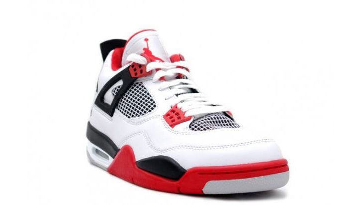 "Photo01 - Air Jordan 4 ""Mars"" 23rd Anniversary"
