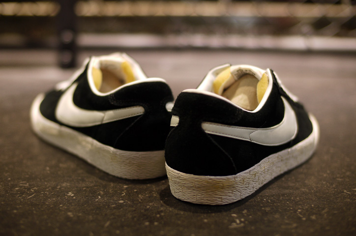 "Photo03 - NIKE BRUIN VINTAGE ""LIMITED EDITION for SELECT"""