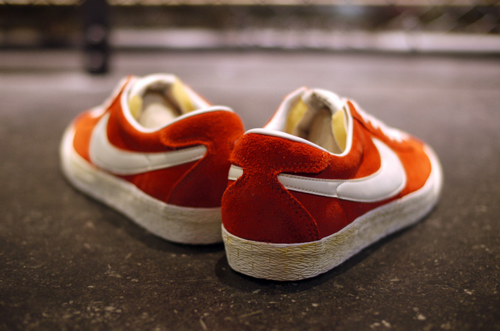 """Photo06 - NIKE BRUIN VINTAGE """"LIMITED EDITION for SELECT"""""""