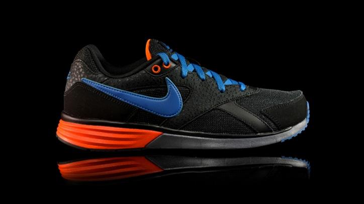 Photo01 - Nike 2012 Spring Lunar Pantheon Orange/Anthracite