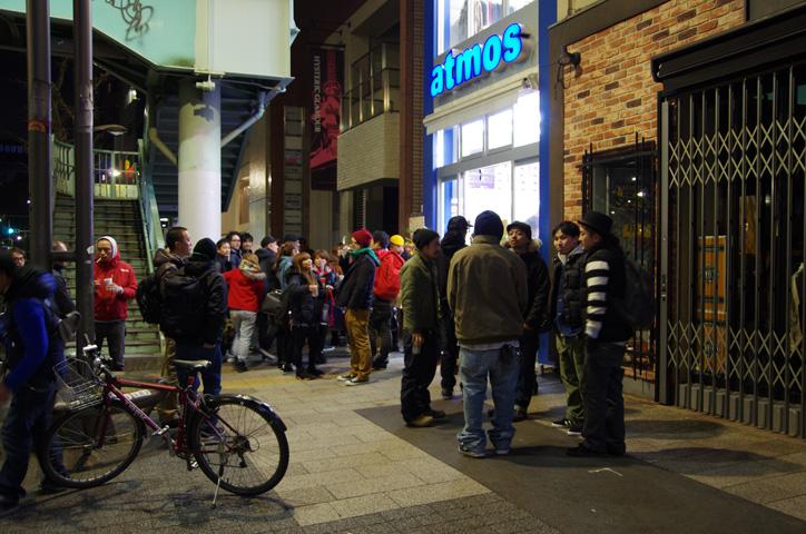 Photo10 - NIKE VINTAGE SERIESの展示、販売を開始。