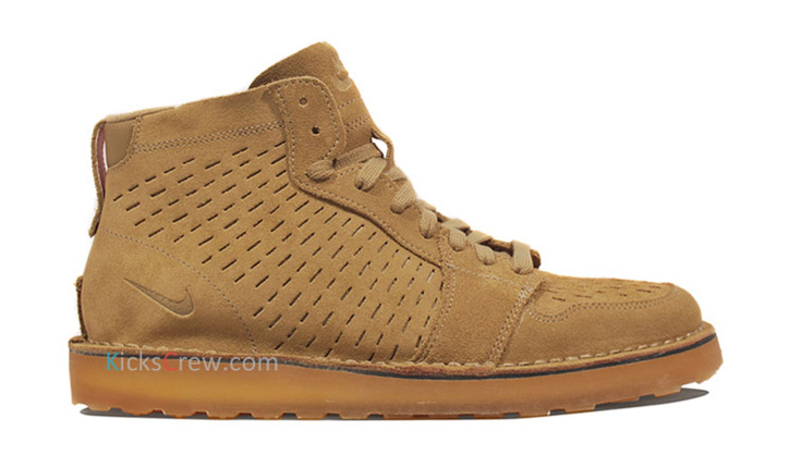Photo01 - NIKE AIR ROYAL DESERT BOOT