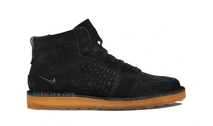 Photo02 - NIKE AIR ROYAL DESERT BOOT
