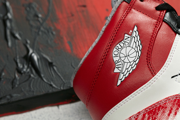 Photo03 - Dave White x Air Jordan 1 Retro 2012 Spring