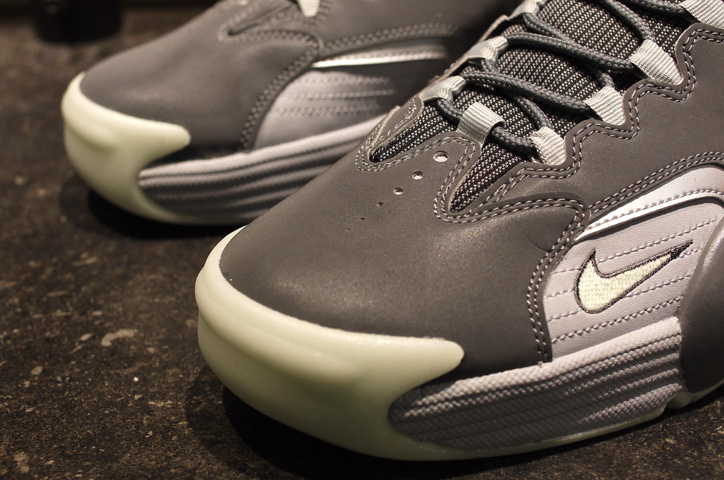 Photo06 - NIKE FLIGHT ONE QS 「LIMITED EDITION for NON FUTURE」