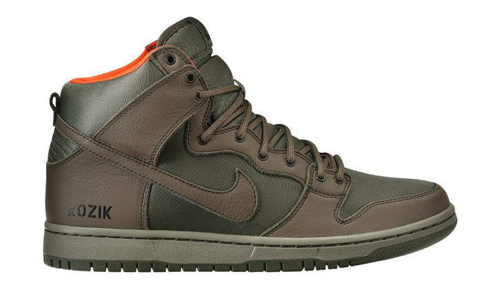 Photo01 - FRANK KOZIK x NIKE SB DUNK