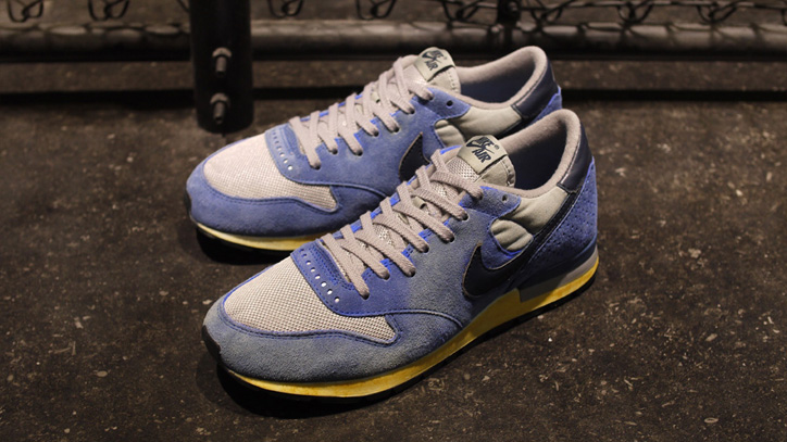 Photo02 - NIKE AIR EPIC VINTAGE QS LIMITED EDITION for NONFUTURE