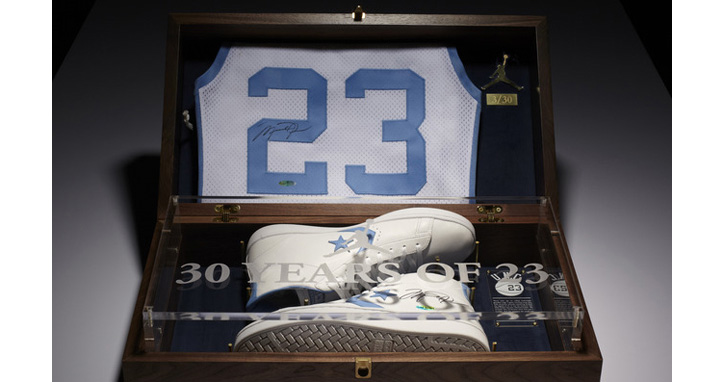 Photo01 - JORDAN x CONVERSE COMMEMORATIVE PACK