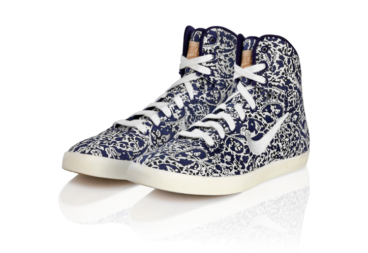 Photo09 - NIKE SPORTSWEAR x LIBERTY COLLECTION