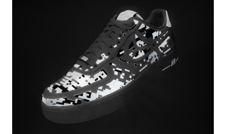 Photo03 - NIKE AIR FORCE 1 HIGH FREQUENCY