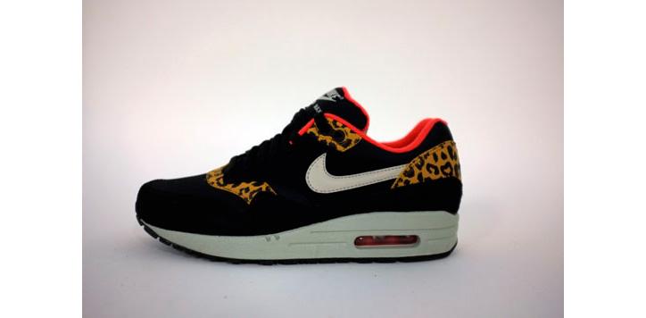 Photo02 - Nike Air Max 1 Leopard Pack Fall 2012
