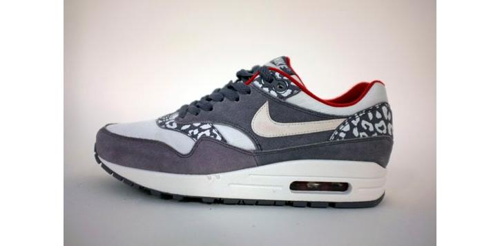 Photo03 - Nike Air Max 1 Leopard Pack Fall 2012
