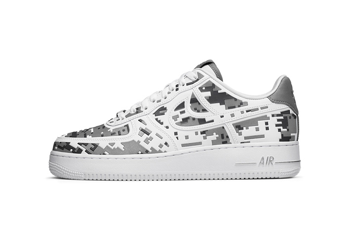 Photo07 - NIKE SPORTSWEARから『NIKE AIR FORCE 1』30周年記念モデルの続編が登場