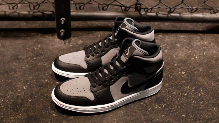 Photo02 - NIKE AIR JORDAN I PHAT 「LIMITED EDITION for NONFUTURE」