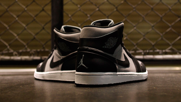 Photo06 - NIKE AIR JORDAN I PHAT 「LIMITED EDITION for NONFUTURE」