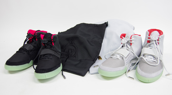 Photo01 - NIKE AIR YEEZY II NRG 販売方法