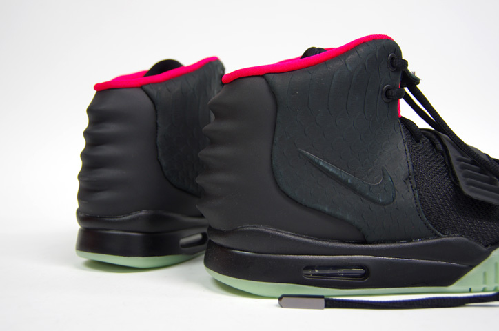 Photo14 - NIKE AIR YEEZY II NRG 販売方法