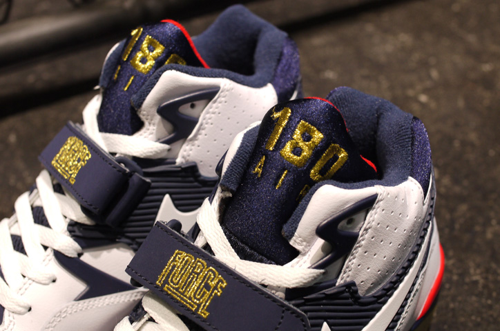 "Photo03 - NIKE AIR FORCE 180 ""DREAM TEAM PACK"""