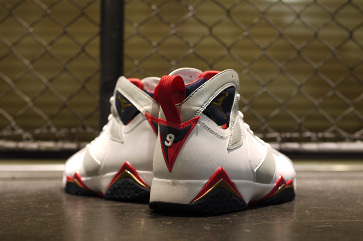 "Photo06 - AIR JORDAN VII RETRO ""DREAM TEAM PACK"""