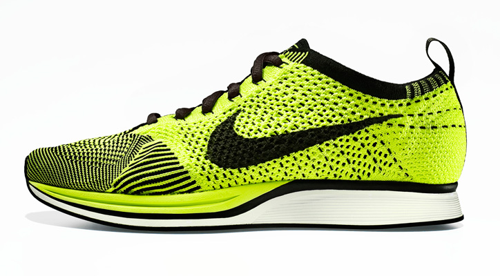 Photo02 - NIKE FLYKNIT
