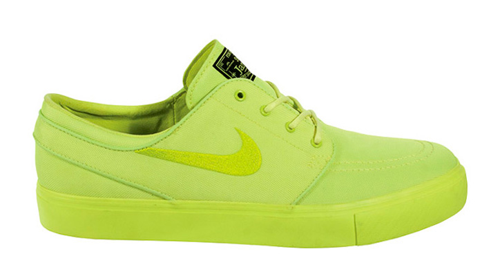 "Photo01 - Nike SB Zoom Stefan Janoski ""Neon"""
