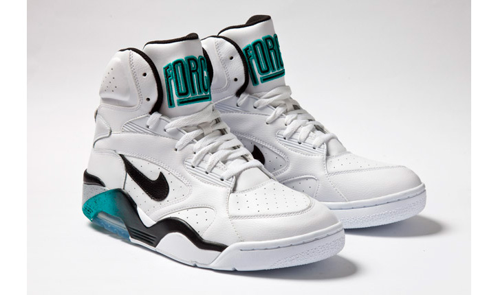 Photo02 - NIKE AIR FORCE 180 HIGH