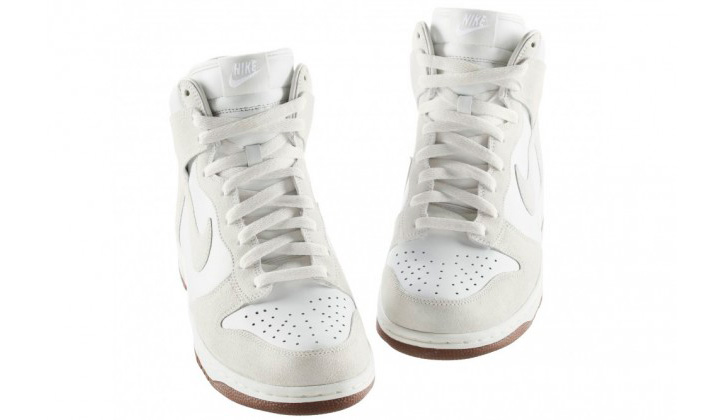 Photo07 - A.P.C. x Nike Dunk High Collection