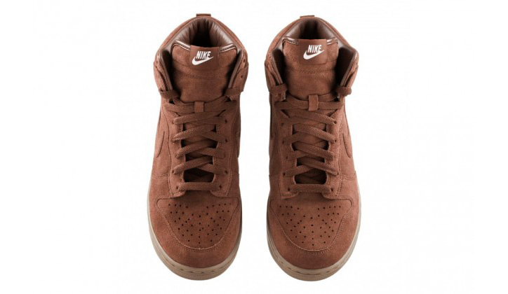 Photo08 - A.P.C. x Nike Dunk High Collection