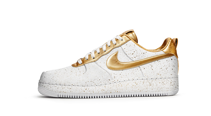 """Photo02 - NIKE AIR FORCE 1 LOW SUPREME """"XXX PEARL COLLECTION"""""""