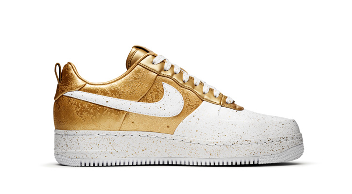 """Photo03 - NIKE AIR FORCE 1 LOW SUPREME """"XXX PEARL COLLECTION"""""""