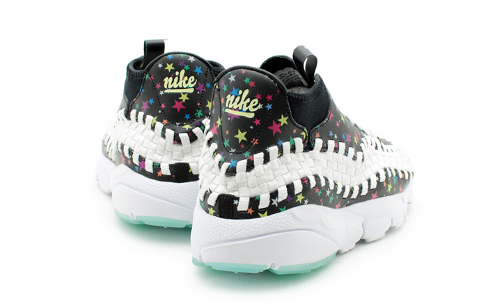 Photo04 - atmos x NIKE AIR FOOTSCAPE WOVEN CHUKKA
