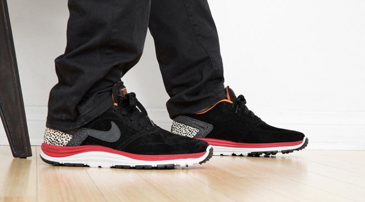 "Photo01 - Primitive x Nike SB Lunar Rod ""Safari"""