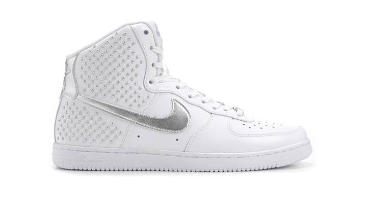 Photo03 - NIKE AIR FORCE 1 30周年記念ポップアップストア「THE PIVOT POINT」を渋谷にて開催