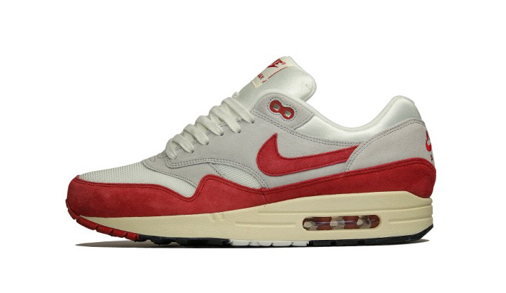 Photo02 - NIKE AIR MAX 1 – SPRING 2013 | PREVIEW