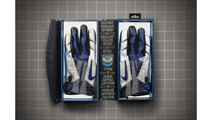 "Photo05 - Calvin Johnson x Nike ""Megatron"" CJ81 Collection"